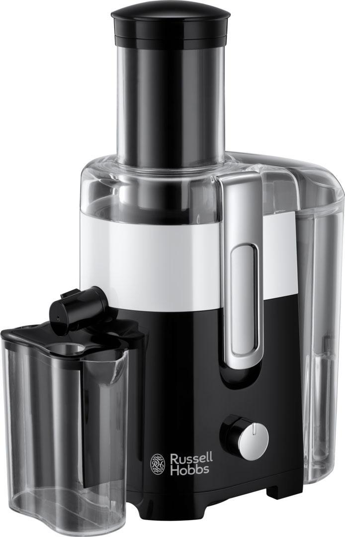 RUSSELL HOBBS Entsafter Horizon 24741-56 550 Watt   Küche und Esszimmer > Küchengeräte > Entsafter   Schwarz   Kunststoff   Russell Hobbs