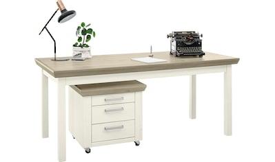 set one by Musterring Büromöbel-Set »Office YORK, Heimbüro«, (2 St., bestehend aus... kaufen