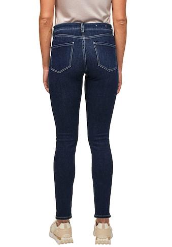 s.Oliver BLACK LABEL Skinny-fit-Jeans »Sienna«, im 5-Pocket-Design kaufen