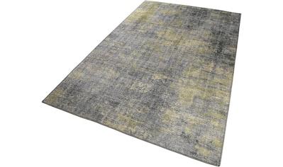 Teppich, »Night Hour«, Wecon home, rechteckig, Höhe 6 mm, maschinell gewebt kaufen