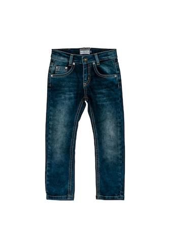 Salt & Pepper Bequeme Jeans »SP95120190« kaufen