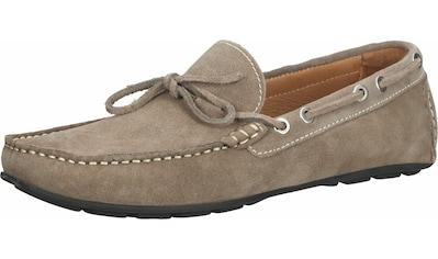 Imac Bootsschuh »Veloursleder« kaufen