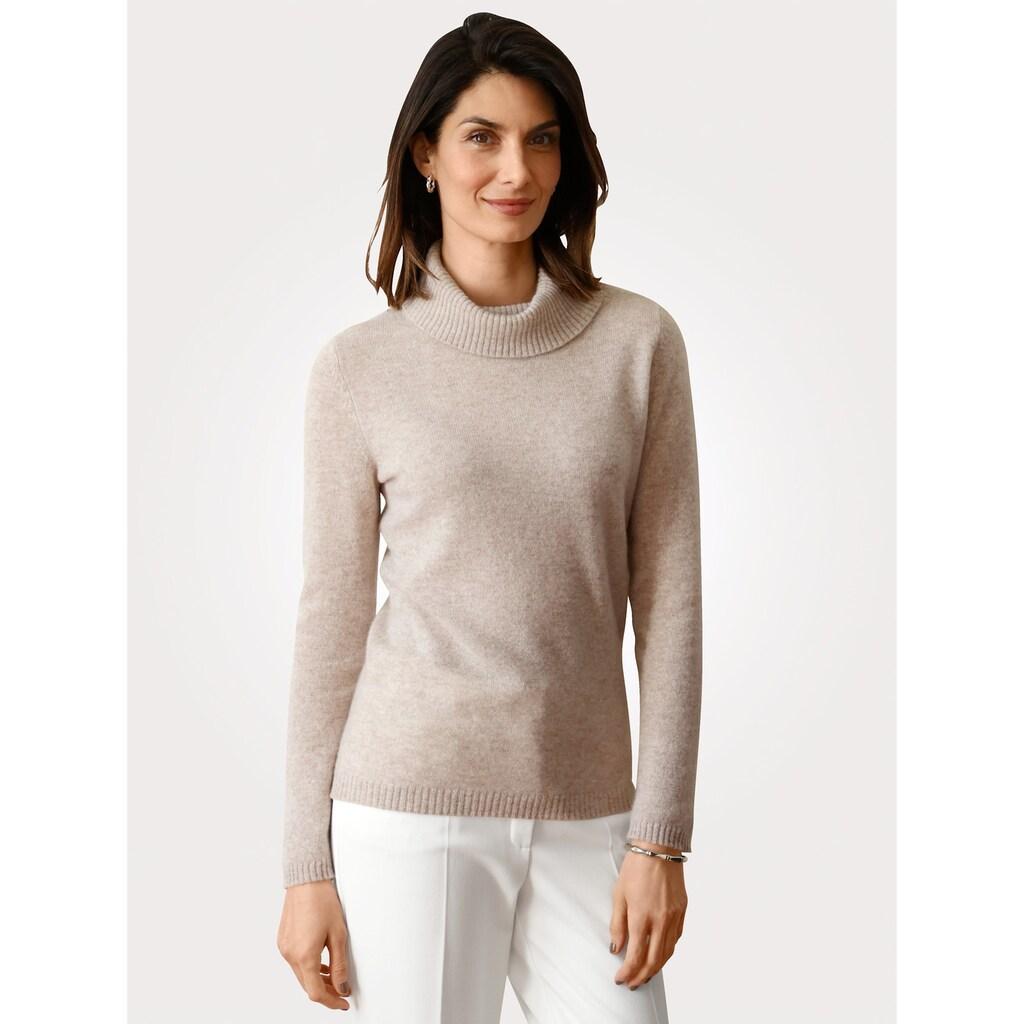 Mona Rollkragenpullover, in Good-Cashmere-Qualität