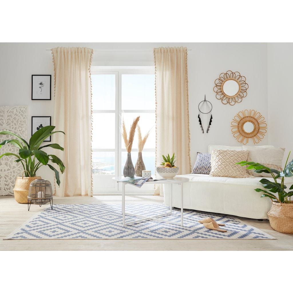 Guido Maria Kretschmer Home&Living Vorhang »Clara«