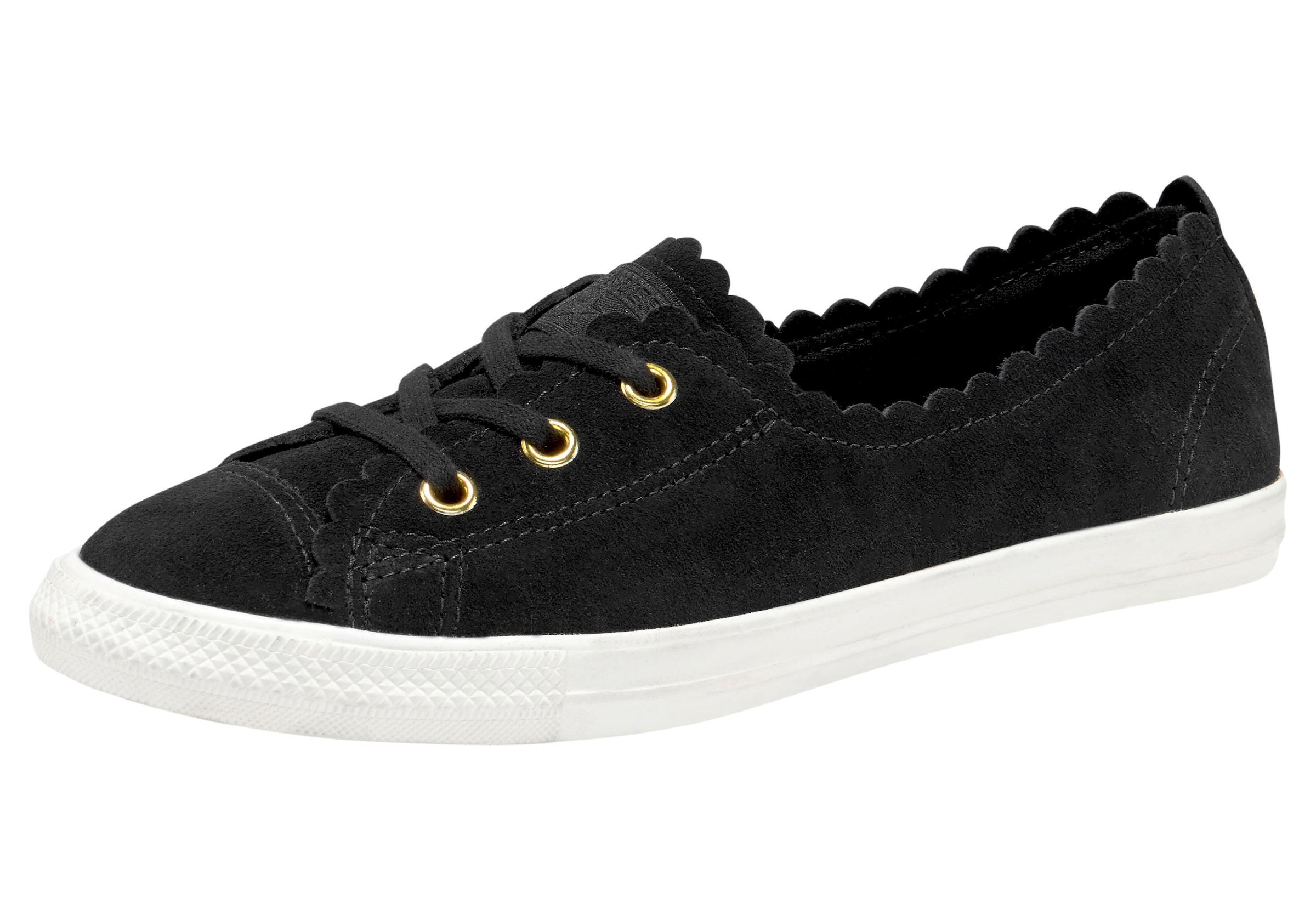 Converse Sneaker »Chuck Taylor All Star Ballet Lace Ox Seasonal« online kaufen | BAUR