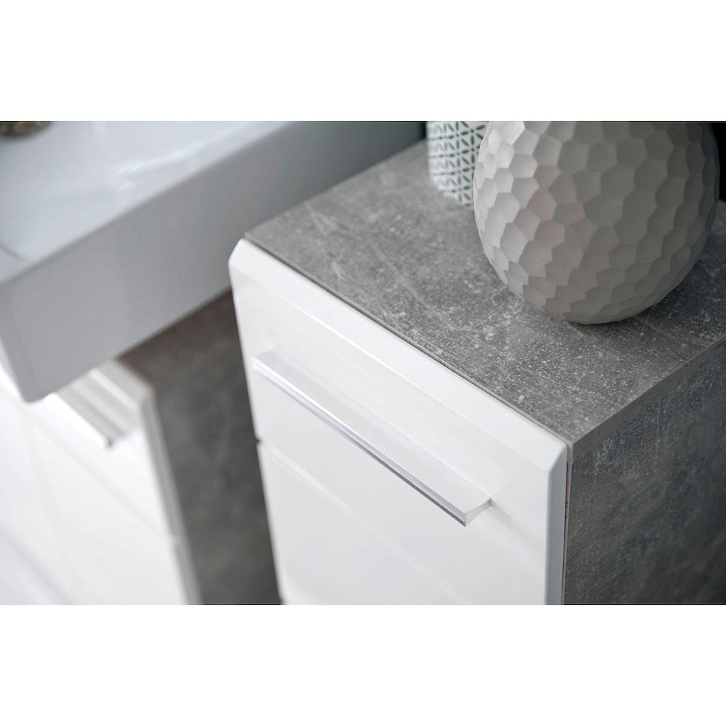 trendteam Hochschrank »Nano«