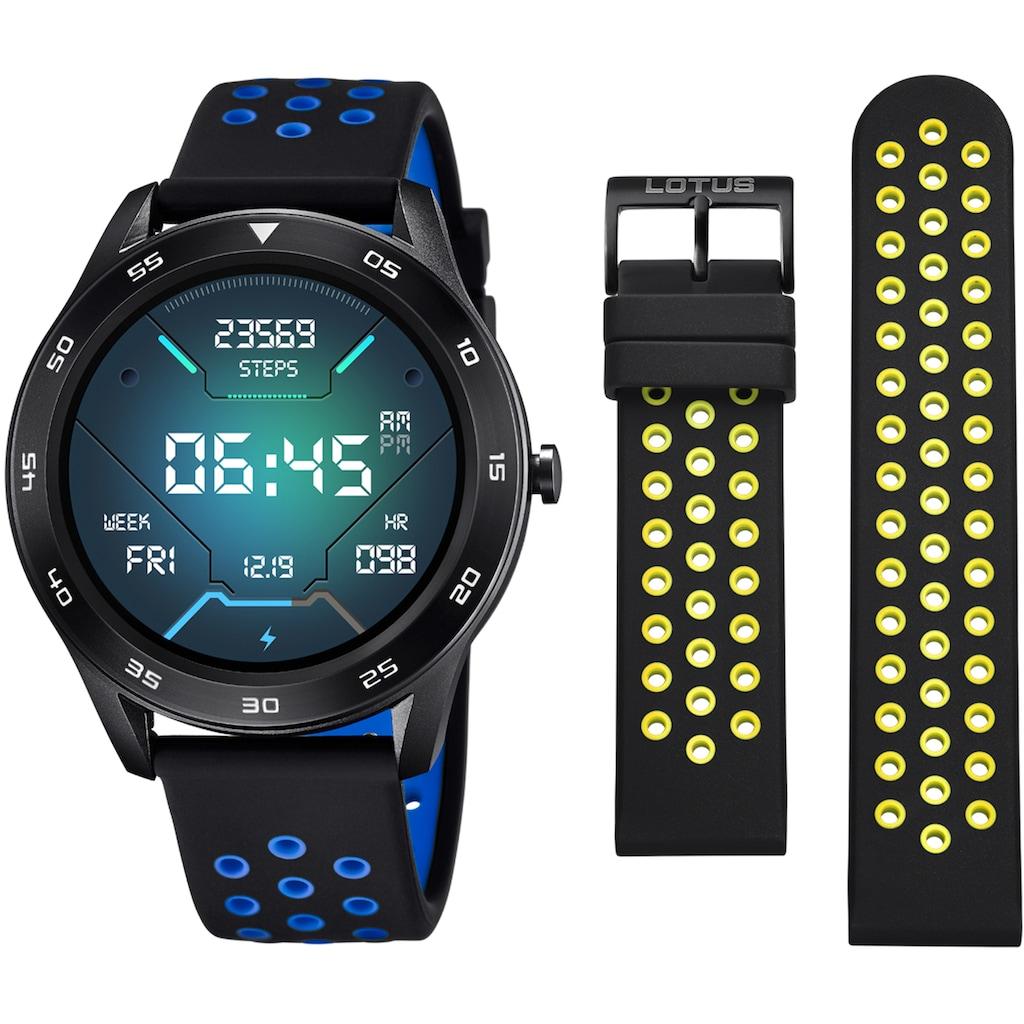 Lotus Smartwatch »Smartime, 50013/3«, ( )