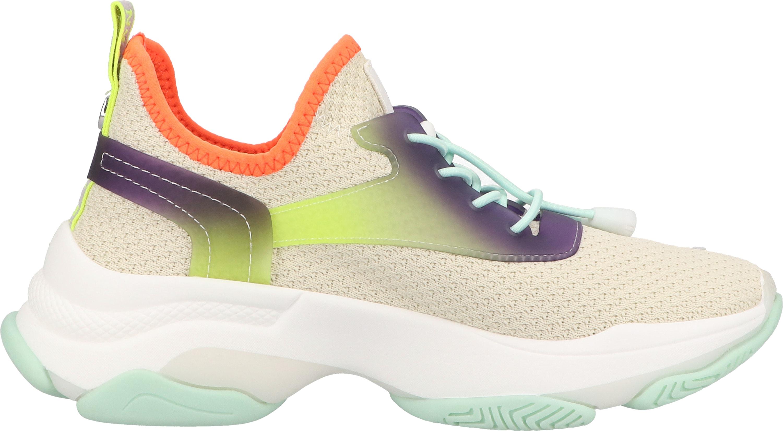 steve madden -  Sneaker Lederimitat/Textil