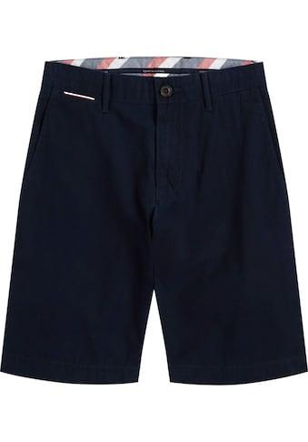Tommy Hilfiger Big & Tall Shorts »BIG &TALL BROOKLYN SHORT LIGHT TWILL« kaufen