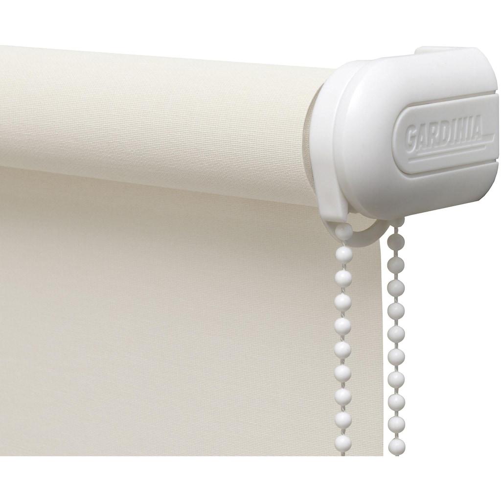 GARDINIA Seitenzugrollo »Seitenzugrollo Lichtdurchlässig«, Lichtschutz, 1 Stück, im Fixmaß