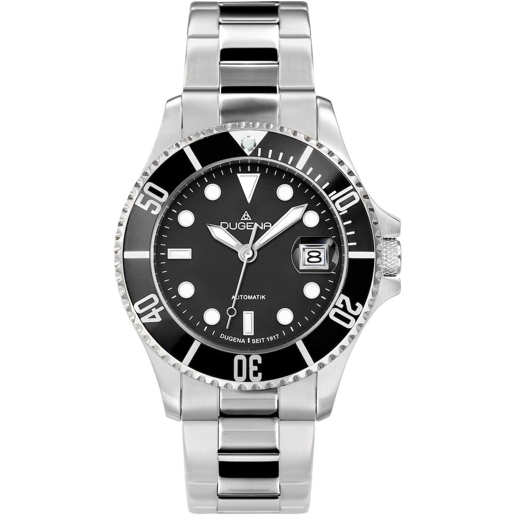 Dugena Automatikuhr »Diver, 4460512«