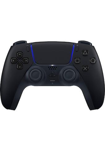 PlayStation 5 Wireless-Controller »DualSense Midnight Black« kaufen