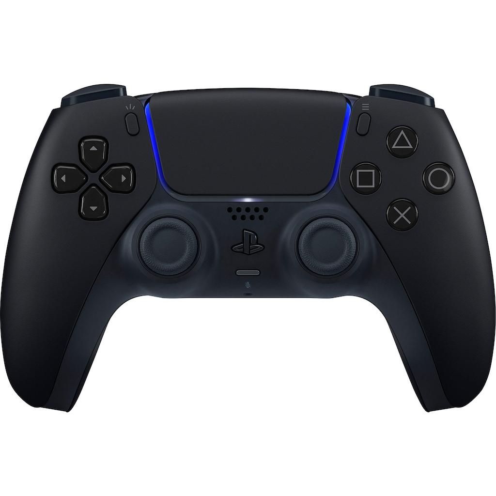 PlayStation 5 Wireless-Controller »DualSense Midnight Black«