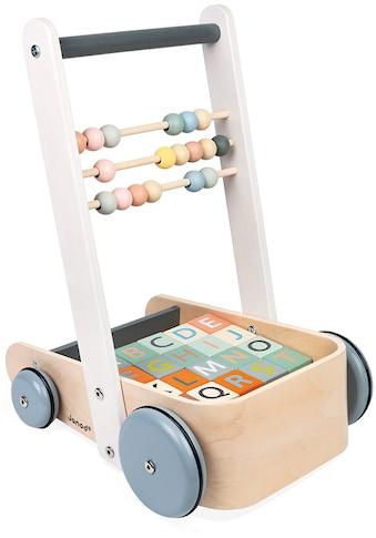 """Janod Lauflernwagen """"Sweet Cocoon"""" kaufen"""