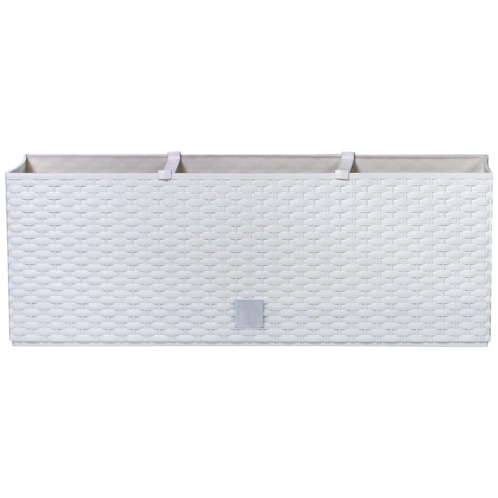 Prosperplast Pflanzkübel »Rato case high«, BxTxH: 60x25x46 cm