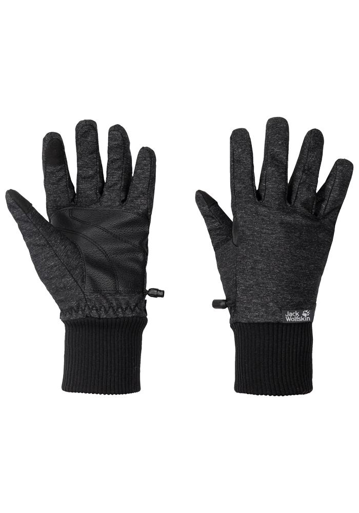 Jack Wolfskin Fleecehandschuhe WINTER TRAVEL GLOVE WOMEN   Accessoires > Handschuhe   Jack Wolfskin