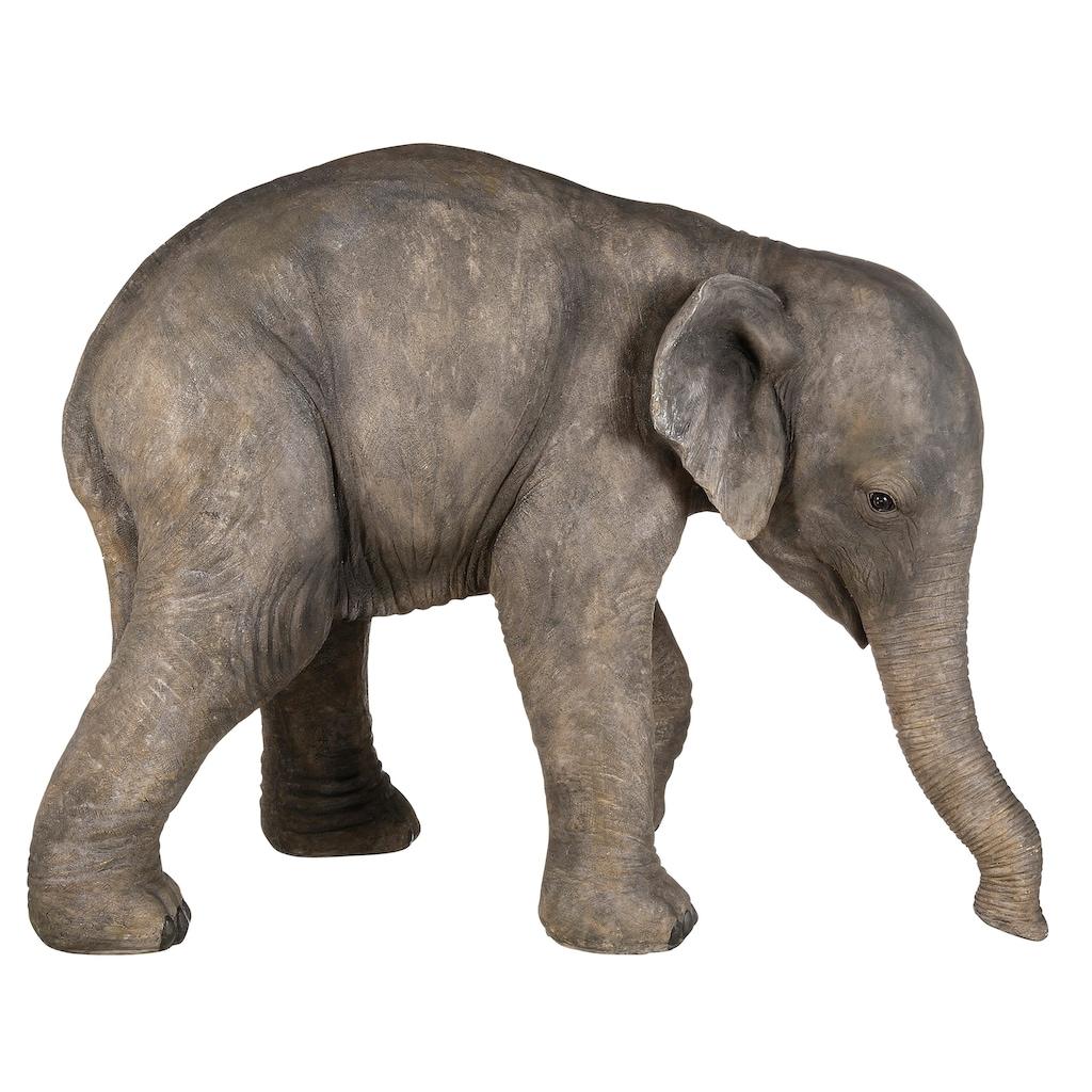 Casa Collection by Jänig Tierfigur »Elefant«