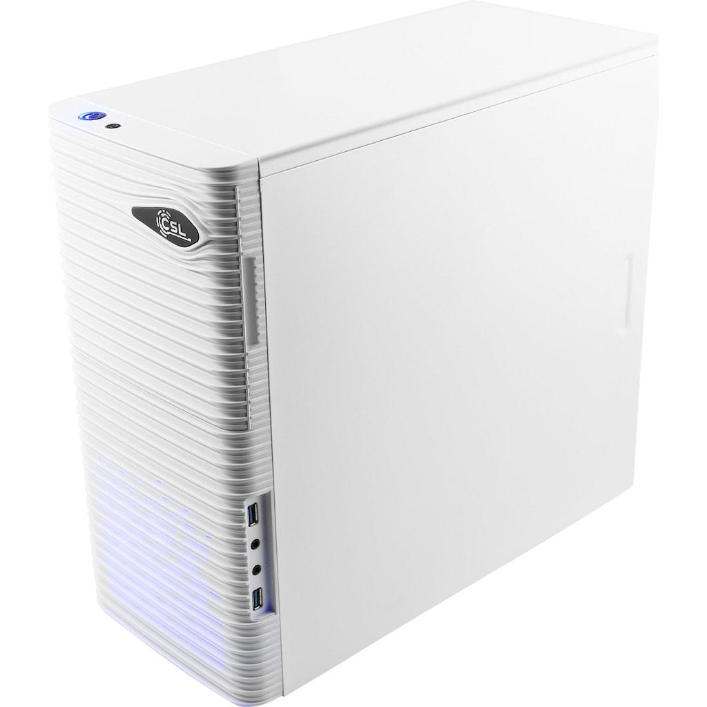 CSL Gaming-PC »Sprint V8780 Windows 10«