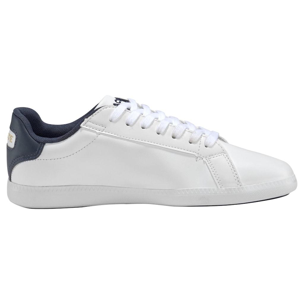 Lacoste Sneaker »GRADUATE TRI 1 SFA«