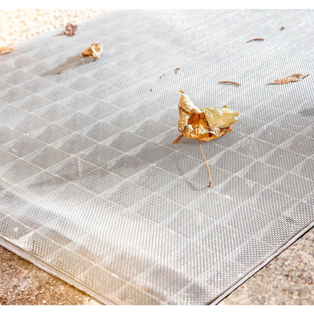 Windhager Moskitonetz »Aluminium Gewebe«, Insektenschutzgitter, BxH: 120x250 cm