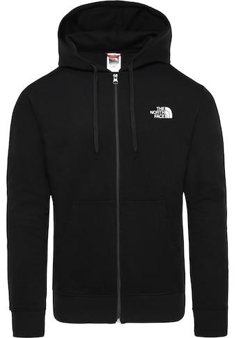 The North Face Kapuzensweatjacke kaufen