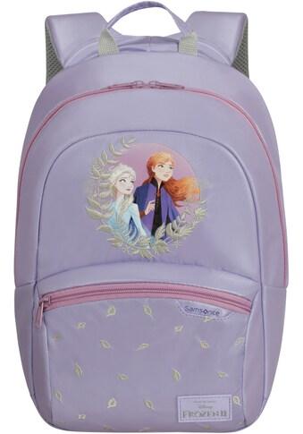 Samsonite Kinderrucksack »Disney Ultimate 2.0, S, Frozen II« kaufen