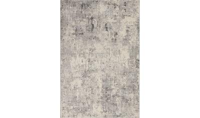 Nourison Teppich »Rustic Textures 7«, rechteckig, 8 mm Höhe kaufen