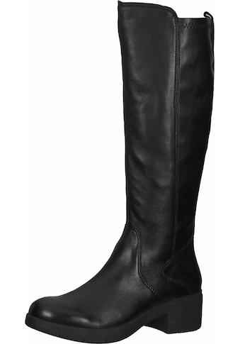 MARCO TOZZI Stiefel »Leder« kaufen