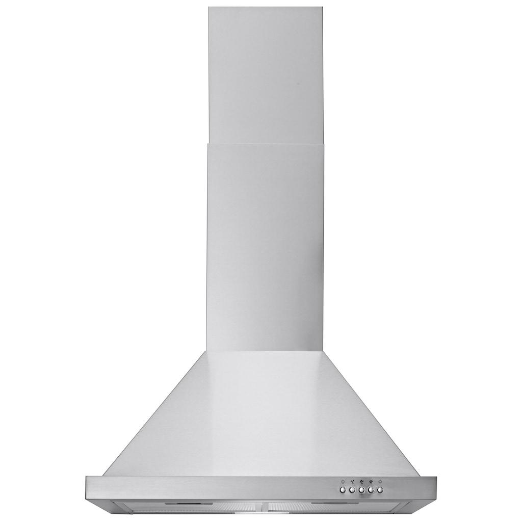HELD MÖBEL Küchenzeile »Eton«, mit E-Geräten, Breite 270 cm