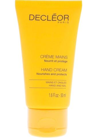 Decléor Handcreme »Hand Cream«, (Packung, 1 tlg.) kaufen