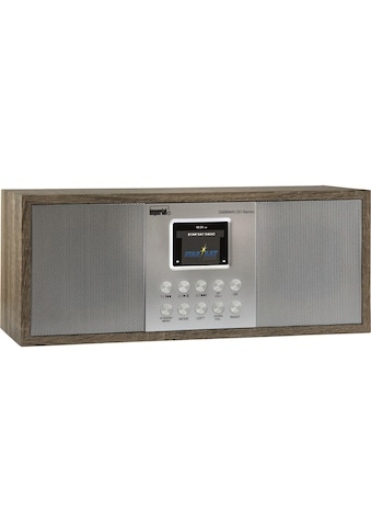 IMPERIAL by TELESTAR Digitalradio (DAB+) »DABMAN i30 Stereo«, (Digitalradio... kaufen