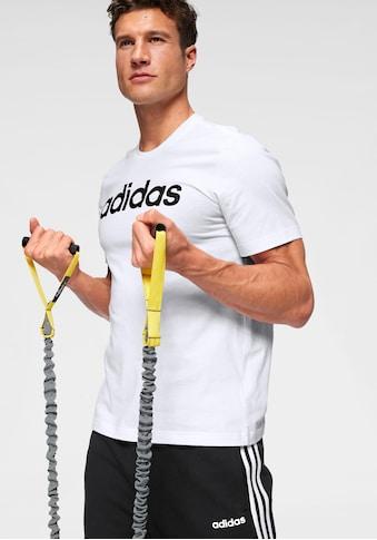 adidas Performance T-Shirt »ESSENTIALS LINEAR LOGO« kaufen