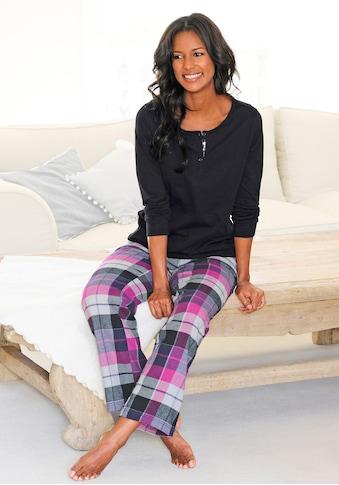 H.I.S Schlafanzug kaufen