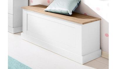 Home affaire Sitzbank »Binz« kaufen