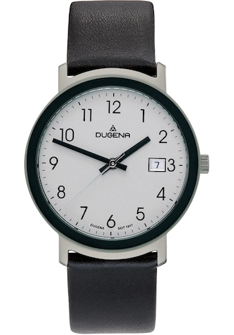 Dugena Quarzuhr »Nero, 4298381« kaufen