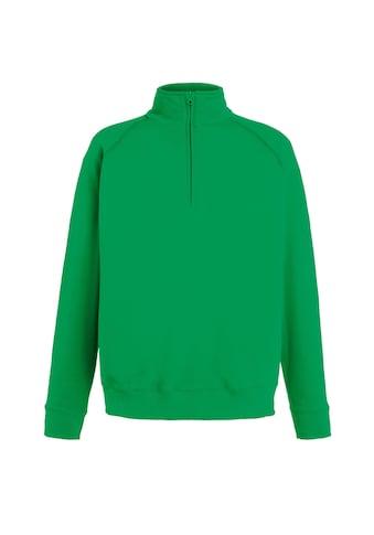 Fruit of the Loom Sweatshirt »Herren« kaufen