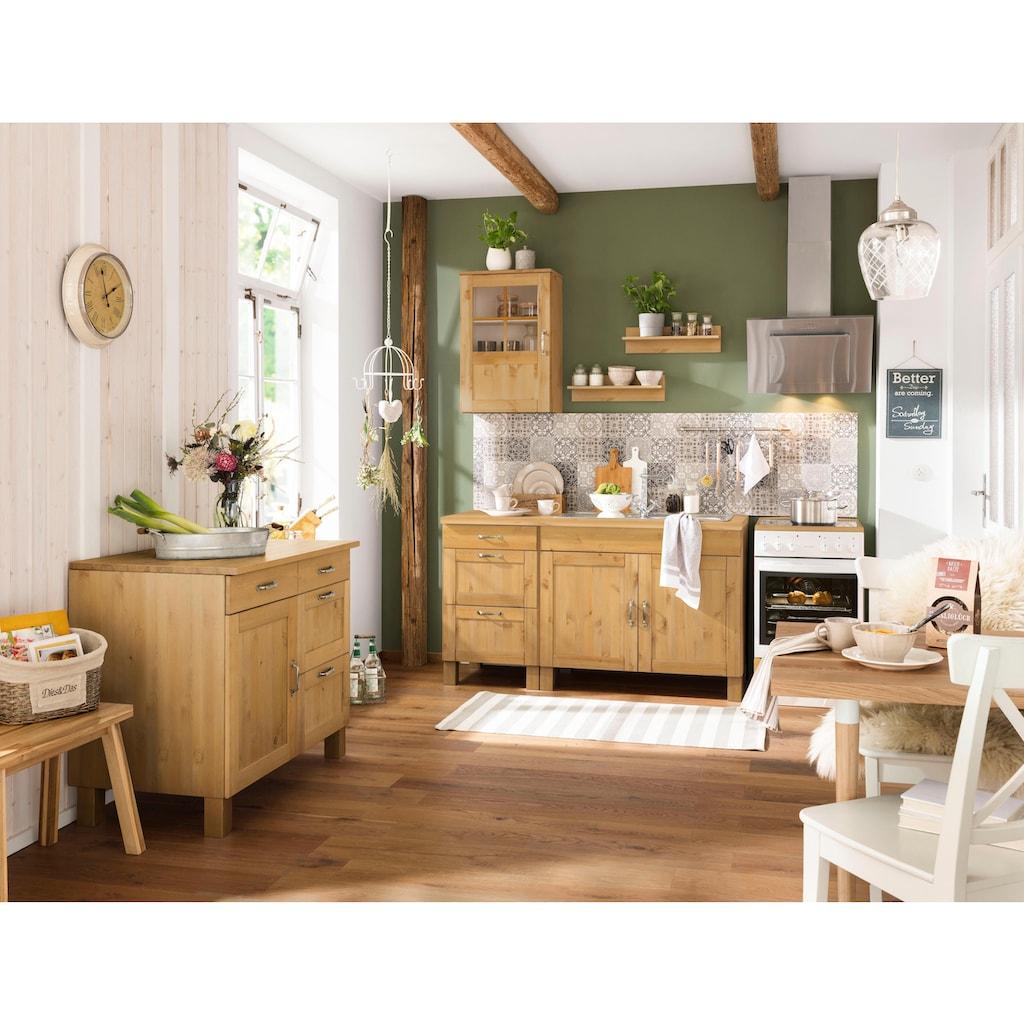 Home affaire Unterschrank »Alby«