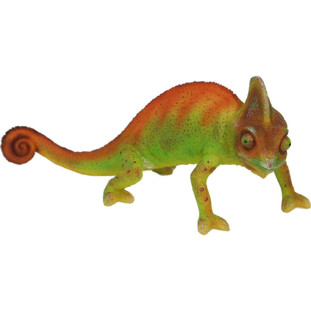 Casa Collection by Jänig Tierfigur »Chameleon«, Länge 28 cm