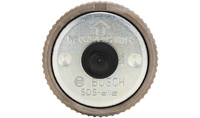 Bosch Professional Spannmutter »SDS Clic M14« kaufen