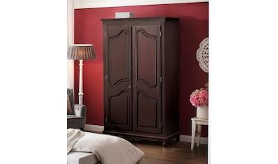Premium collection by Home affaire Kleiderschrank »Katarina« kaufen