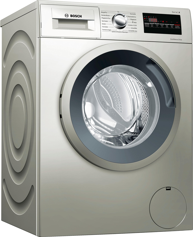 BOSCH Waschmaschine 4 WAN282VX auf Rechnung | BAUR