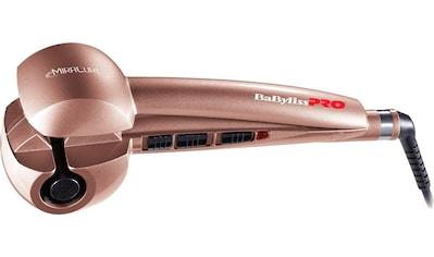 BaByliss Lockenstab Pro BAB2665RGE MiraCurl, Keramik - Beschichtung kaufen