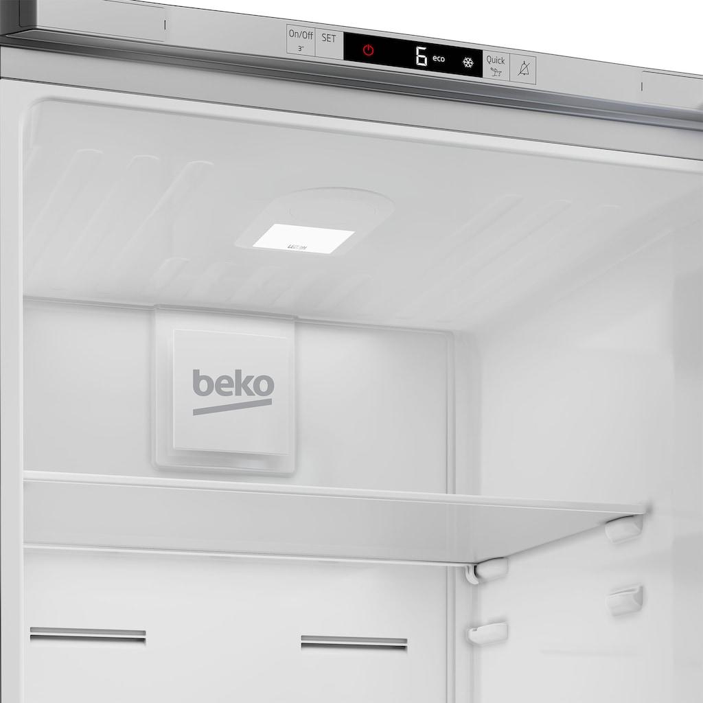 BEKO Kühlschrank »RSNE415T34XPN«