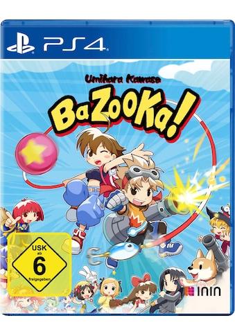 Umihara Kawase: BaZooKa! PlayStation 4 kaufen