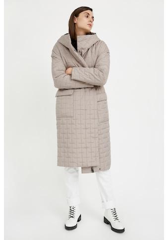 Finn Flare Kurzmantel, mit aufgesetzten Taschen kaufen