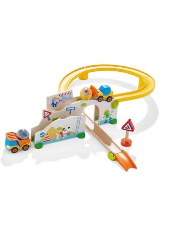"""Haba Kugelbahn """"Kullerbü – Auf der Baustelle"""" kaufen"""