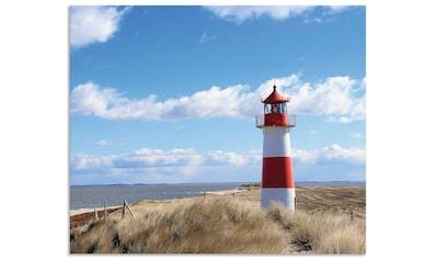 Artland Küchenrückwand »Leuchtturm Sylt« kaufen