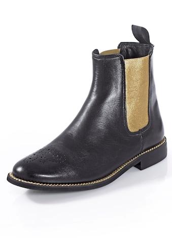 Alba Moda Boot in Chelsea Form kaufen