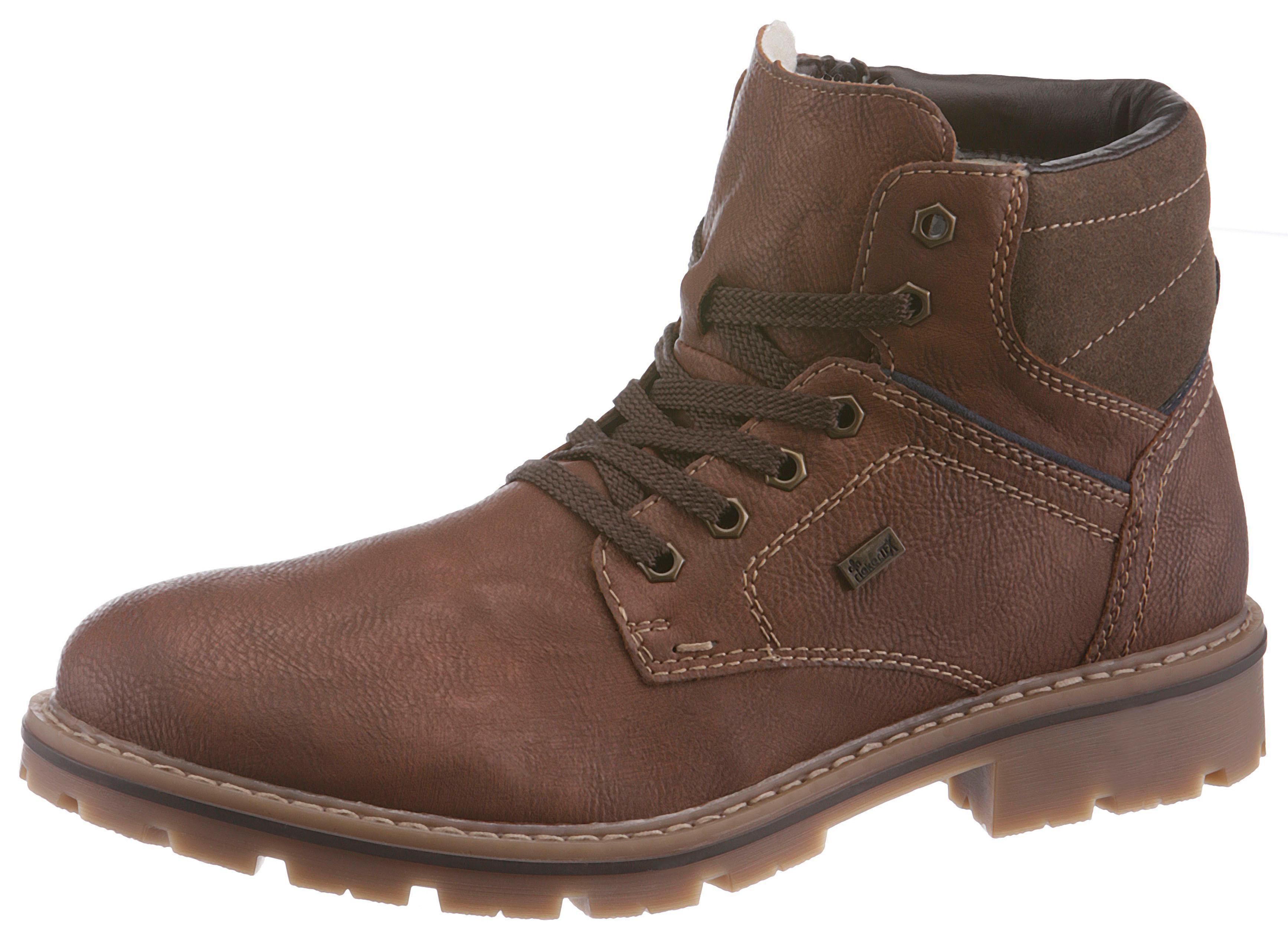 Rieker Winterboots | Schuhe > Boots > Boots | Braun | Rieker