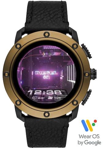 DIESEL ON AXIAL, DZT2016 Smartwatch kaufen